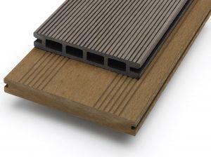 construire sa terrasse lames composite