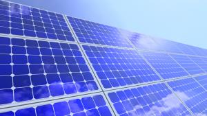 RBR 2020 panneaux solaires