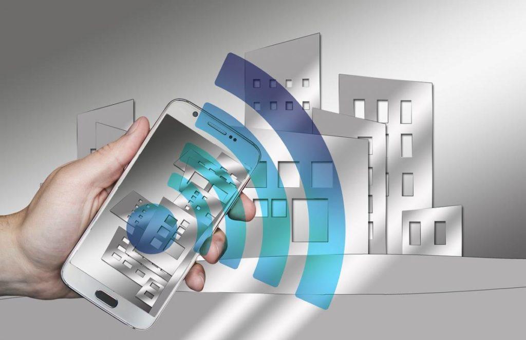 nouveaut hi tech d couvrez les interphones connect s. Black Bedroom Furniture Sets. Home Design Ideas