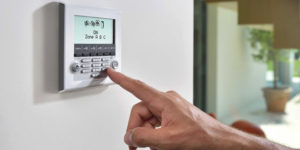 eldotravo - alarme sans fil : solution pour protéger la maison