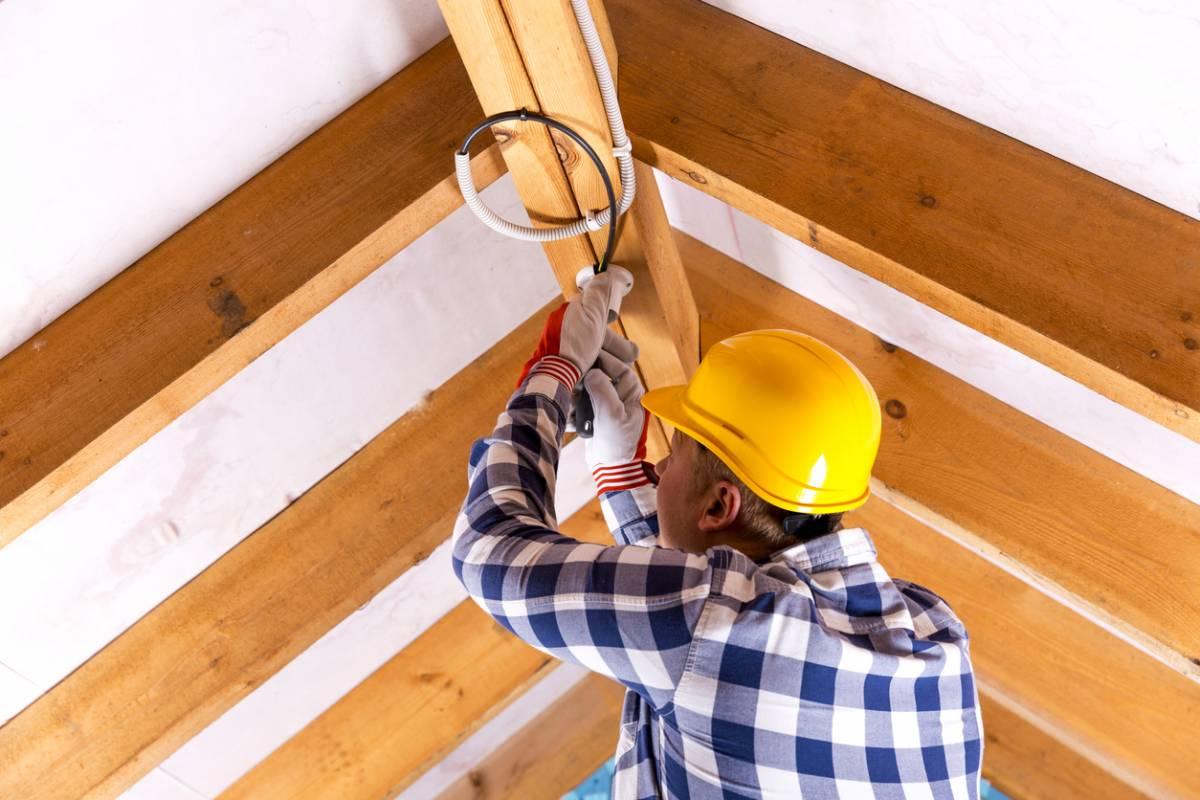 rénovation énergétique habitation